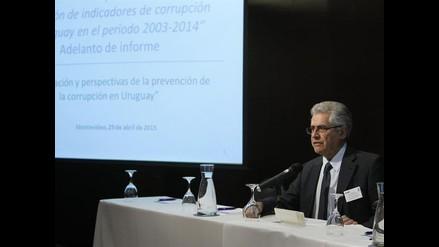 Uruguay es uno de los países menos corruptos del mundo, según informe