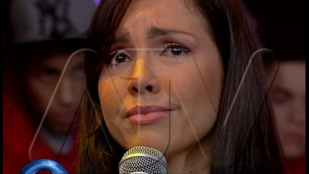 Paloma Fiuza terminó su relación matrimonial con Jenko del Río
