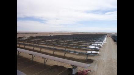 Piura tiene potencial para proyecto con energía renovable