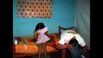 Puno: rescatan a menor de local nocturno en La Rinconada