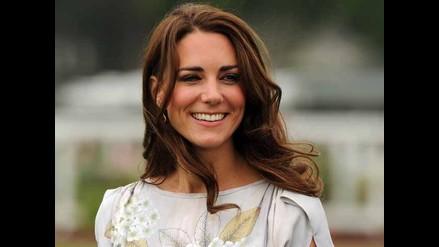 Encuentran rastros de cocaína donde dará a luz Kate Middleton
