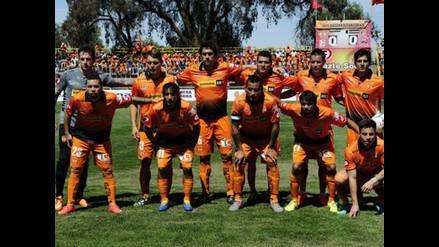 Fútbol Chileno: Confirmado descenso de Cobreloa a Primera B