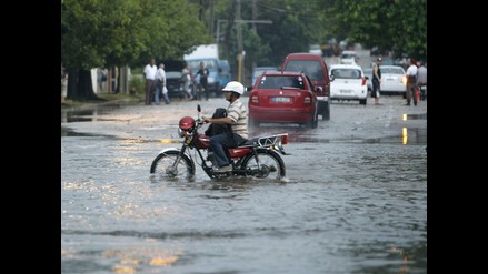 Cuba: Tres muertos y numerosos derrumbes en La Habana por intensas lluvias