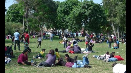 Este fin de semana largo se movilizarán más de 800.000 turistas