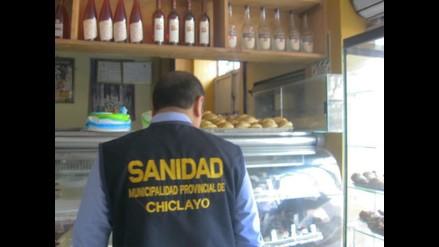 Lambayeque: solo seis restaurantes son saludables en Chiclayo