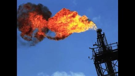 Producción de minería e hidrocarburos aumentó en 8,73% en marzo