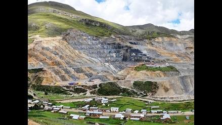 Inversión en Las Bambas superará los US$ 5,800 millones a setiembre