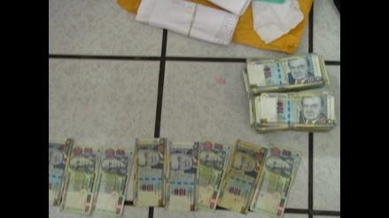 Puno: intervienen a bolivianos con dinero de dudosa procedencia