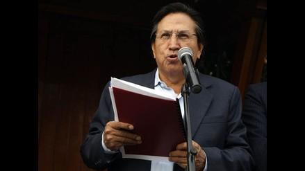 Perú Posible someterá a evalución pedido de facultades de Pedro Cateriano