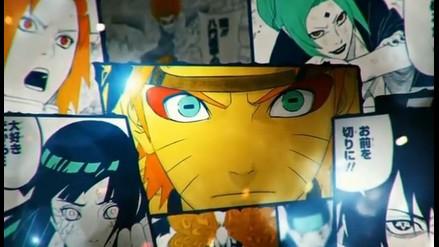 Naruto The Last: Estrenarán cinta en Perú en mayo