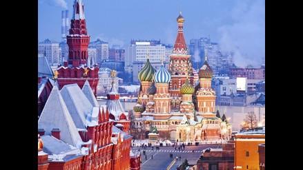 Rusia: Kremlin rechaza envío de tropas de paz internacionales a Ucrania