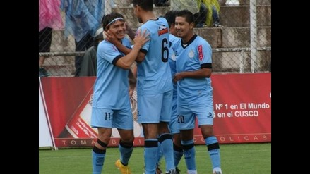 Real Garcilaso venció 3-2 a UTC e inició con pie derecho Torneo Apertura