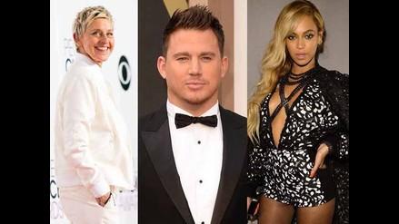 Día del trabajo: 10 famosos y sus empleos antes de alcanzar el éxito