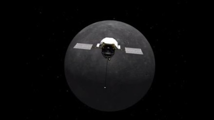 Sonda Messenger se estrelló en Mercurio tras cuatro años de misión