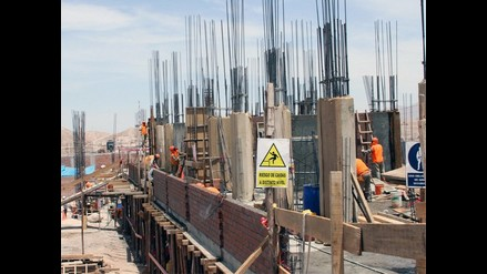 Arequipa: obreros de construcción civil denuncian vulneración de derechos