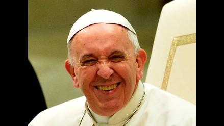Papa Francisco: hombre le colgó dos veces pensando que era una broma