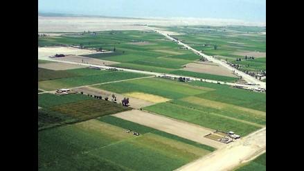 Minagri: Majes Siguas II impulsará desarrollo del sur del país