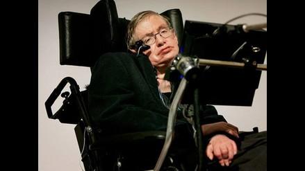Hallan posible causa de la enfermedad de Stephen Hawking