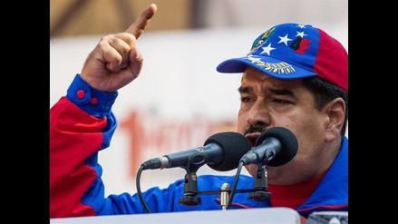 Nicolás Maduro anuncia aumentos de 30% del salario mínimo y pensiones