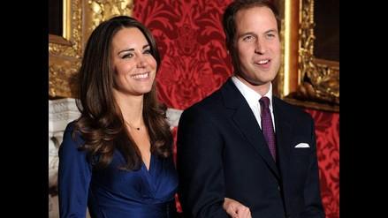 Duques de Cambridge saldrán hoy del hospital con su hija