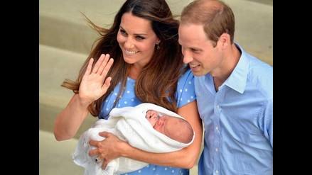 Duques de Cambridge: ¿La llamarán Diana?