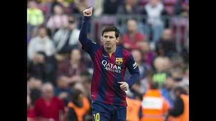 Barcelona: Messi desplaza a Cristiano Ronaldo como goleador de España