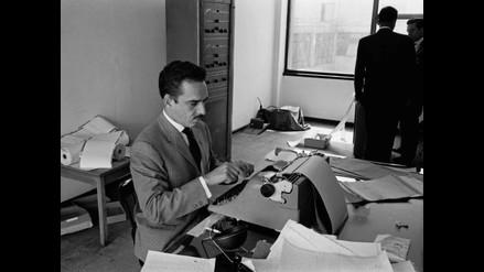 EE.UU: archivo personal de Gabriel García Márquez será abierto en Texas