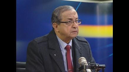 Renuncia de Lay no afectará trabajo de Comisión de Ética, aclara Mora