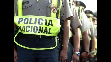 Policías intoxicados tras almorzar en comedor del Mininter