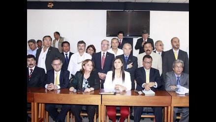 Tía María: Ministro Benites pide levantar paro para reanudar diálogo