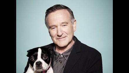 Robin Williams: Mira el tráiler de su última película