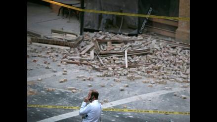 Alerta de tsunami tras terremoto de 7,4 grados Richter en Papúa Nueva Guinea