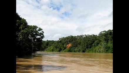 Madre de Dios: refuerzan seguridad ante ataque de indígenas en aislamiento
