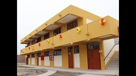 Macro Región Oriente: 517 proyectos a ejecutar en sector Educación