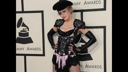 Madonna le responde a Drake