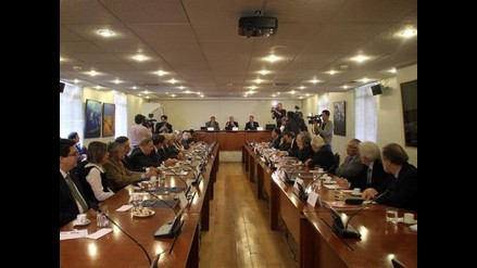 Chile dice a Corte de La Haya que no tiene competencia en caso
