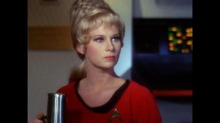 Star Trek: Muere la actriz Grace Lee Whitney