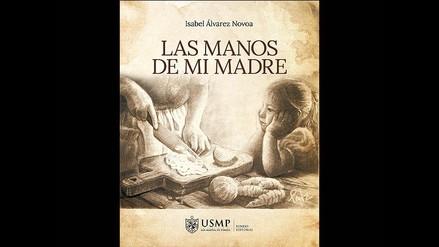 Las manos de mi madre, de Isabel Alvarez
