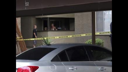Texas: Identifican a uno de los atacantes de la exposición de Mahoma