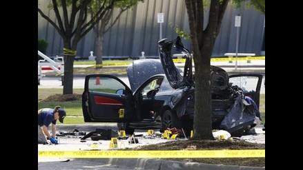 Casa Blanca condenó ataque contra exposición sobre Mahoma en Texas