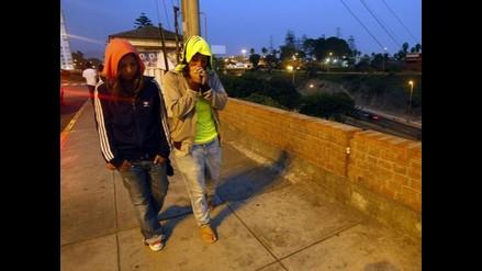 Lima: pronostican presencia de vientos y aumento de frío esta semana