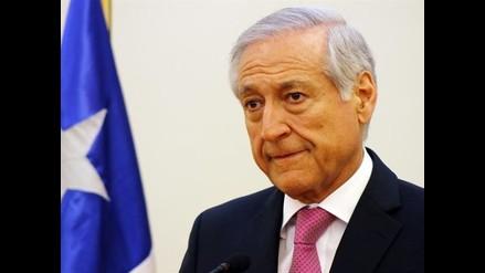 Heraldo Muñoz dice que Bolivia quiere obtener territorio soberano chileno