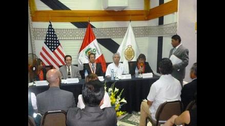 Ucayali: inauguran sistema de monitoreo de deforestación y tala ilegal