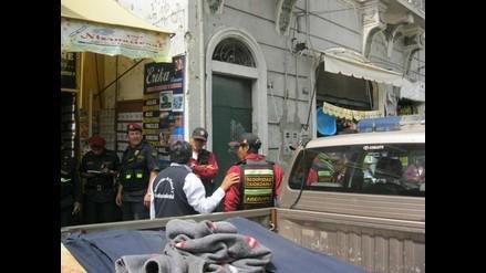 Ayacucho: encuentran a menor de 14 años que era obligada a prostituirse