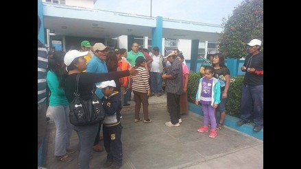 Arequipa: pobladores de Islay acatan paro de 72 horas