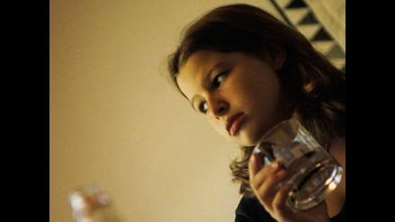 Consumo de alcohol en menores: ser un