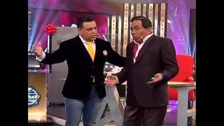 Edwin Sierra presentará queja por desplante de Chibolín