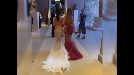 Met Gala: Kim Kardashian y su paso por el evento