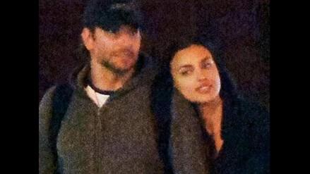 ¿Bradley Cooper e Irina Shayk son pareja?