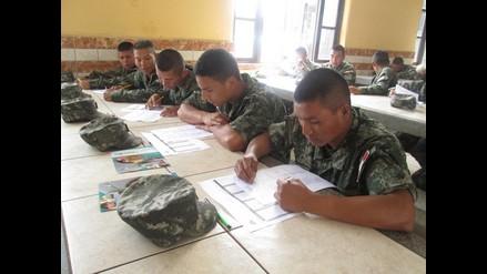 Jóvenes del Servicio Militar Voluntario visitarán instalaciones de Cisco Systems Perú